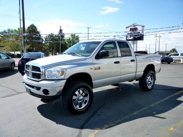 2007 Dodge Ram 2500