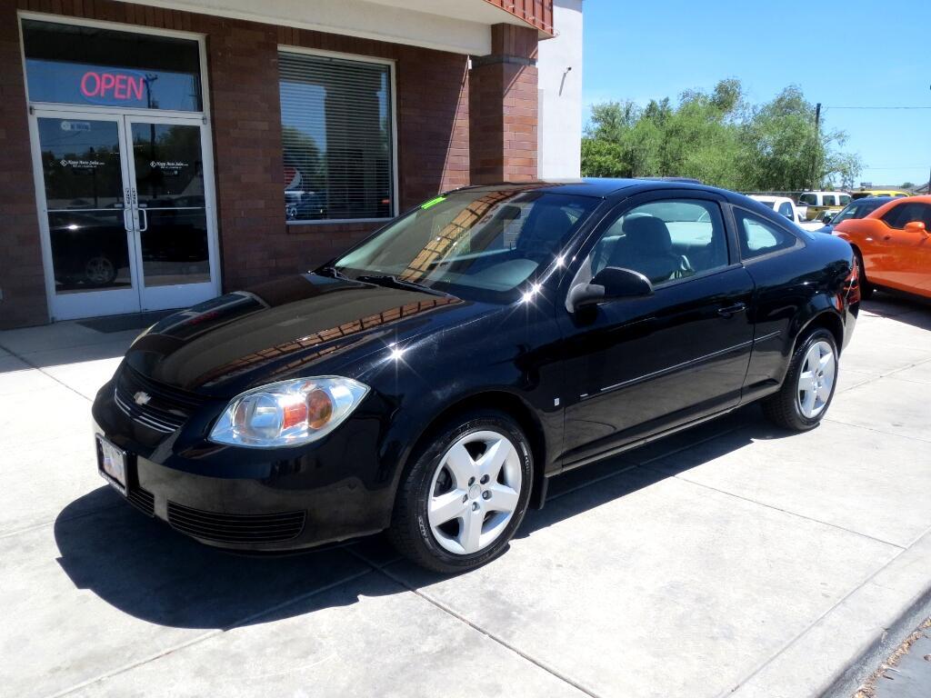 2007 Chevrolet Cobalt LT Coupe