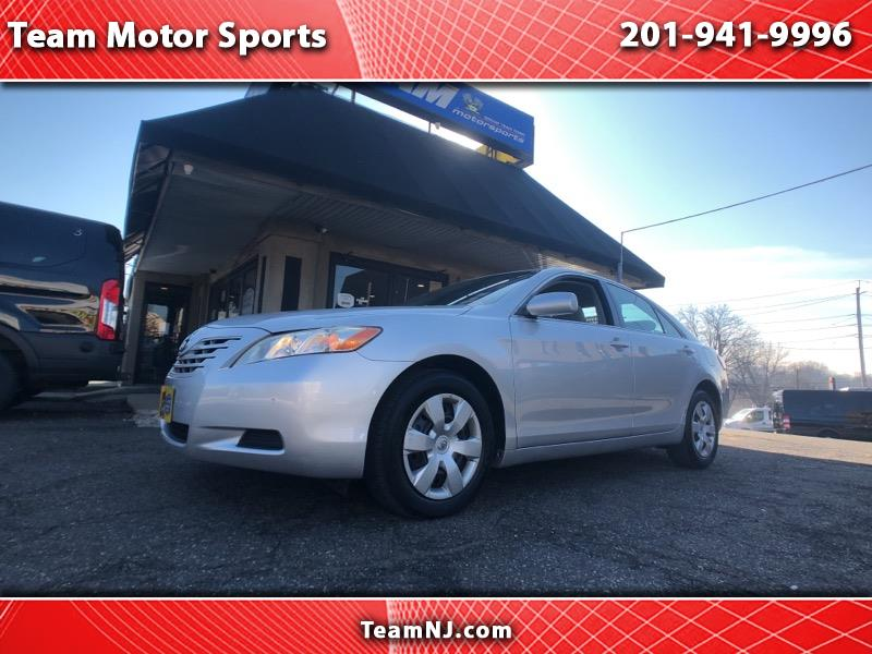 2008 Toyota Camry LE LE 5-Spd AT