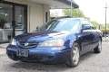 2003 Acura CL Base with Navigation System