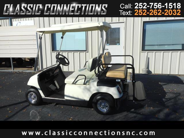 2003 Yamaha Golf Cart 4 Passanger / Cargo Bed