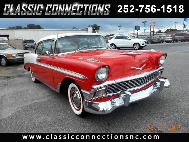1956 Chevrolet Bel Air ORIGINAL