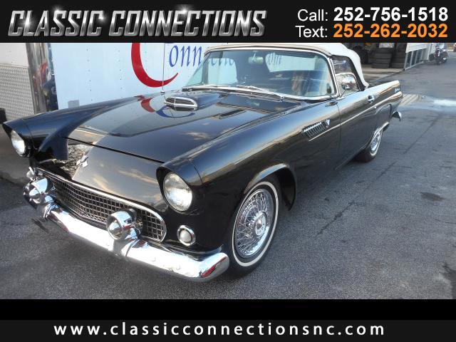 1955 Ford Thunderbird 2-Door Sedan