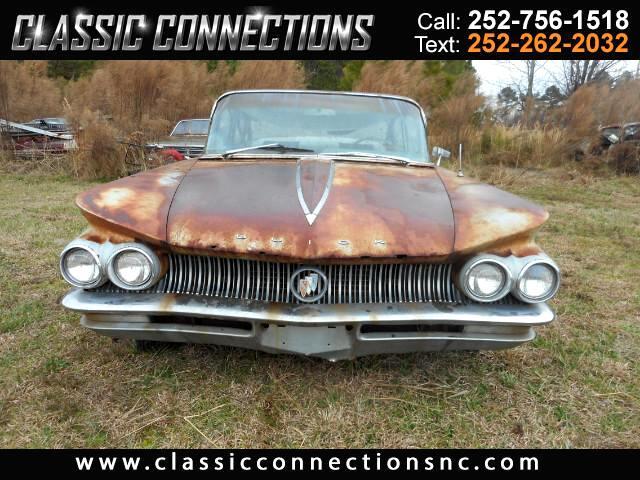 1960 Buick LeSabre Custom