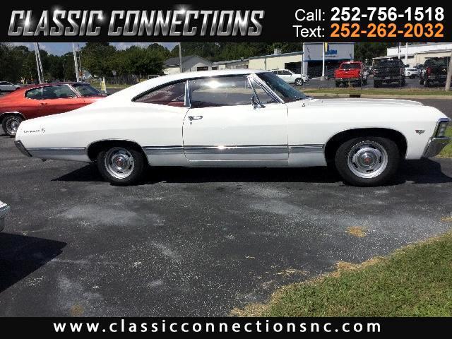 1967 Chevrolet Impala DELUXE