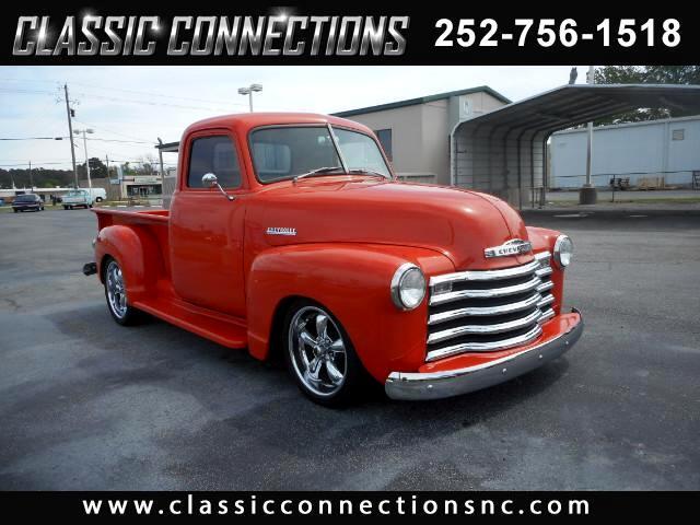 1949 Chevrolet 100