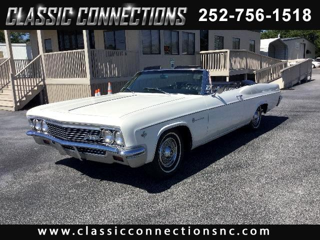 1966 Chevrolet Impala 1LT