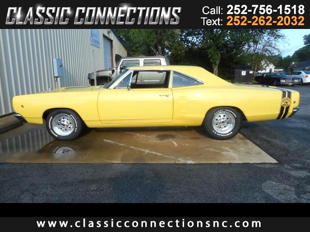 1968 Dodge Super Bee HURST