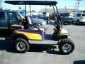 1111 Club Car Golf Cart