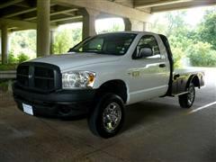2008 Dodge Ram 2500