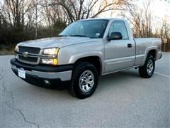 2005 Chevrolet K1500