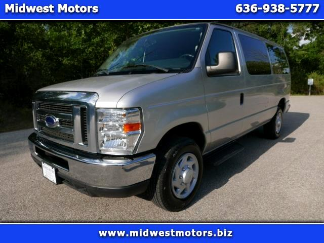 2013 Ford Econoline E-350 XL Super Duty