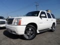 2002 Cadillac Escalade