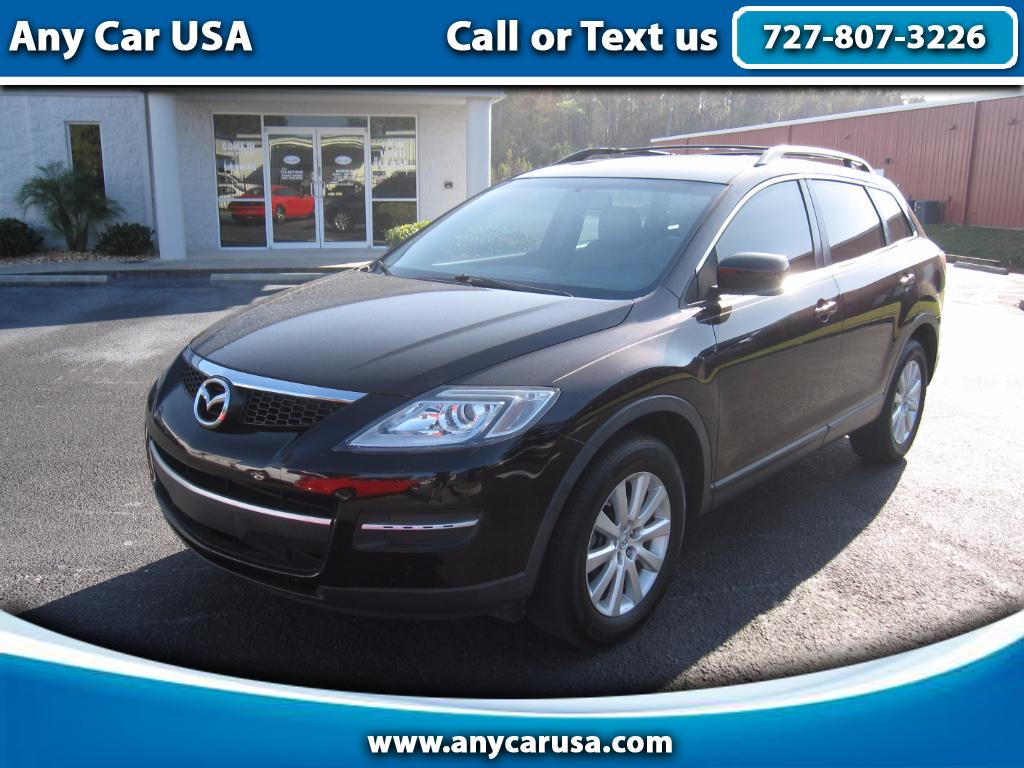 2008 Mazda CX-9 Grand Touring FWD