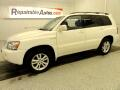 2006 Toyota Highlander Hybrid