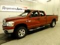 2008 Dodge Ram 2500