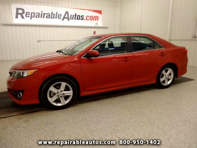 2013 toyota camry for sale in bismarck nd   cargurus