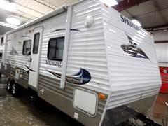 2011 Keystone RV Springdale