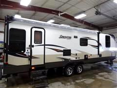 2014 Keystone RV Sprinter