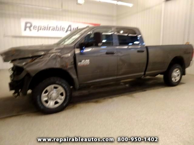 2015 RAM 2500 2500 Repairable Front Damage