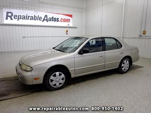 1995 Nissan Altima **GXE Local Trade In
