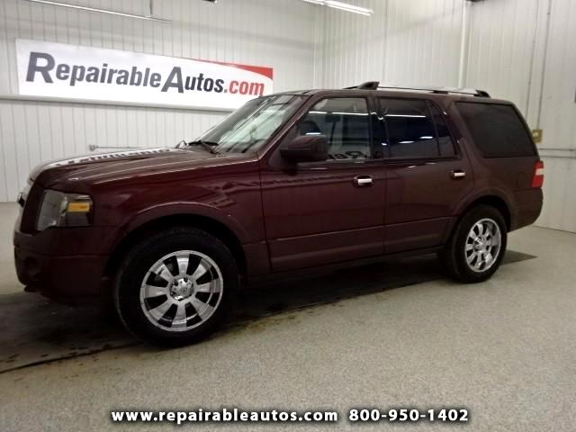 2010 Ford Expedition Limited 4WD Local Trade In