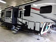 2016 Keystone RV Raptor