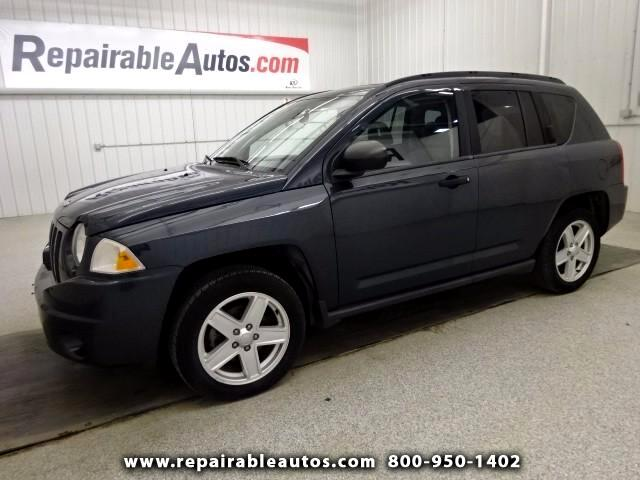 2007 Jeep Compass Sport 2WD ** Repairable Hail Damage