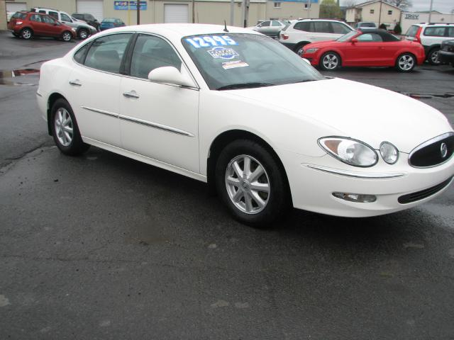 used 2005 buick lacrosse sold in scranton pa 18508 keyser. Black Bedroom Furniture Sets. Home Design Ideas