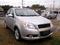 2010 Chevrolet Aveo5