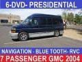 2004 GMC Conversion Van