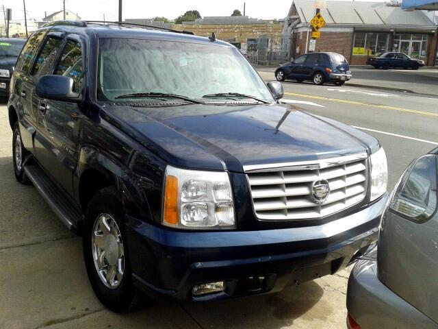 2006 Cadillac Escalade AWD