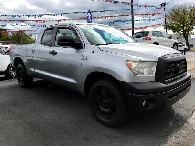 used 2007 toyota tundra sr5 double cab 4wd for sale in philadelphia pa 19135 best buy imports. Black Bedroom Furniture Sets. Home Design Ideas