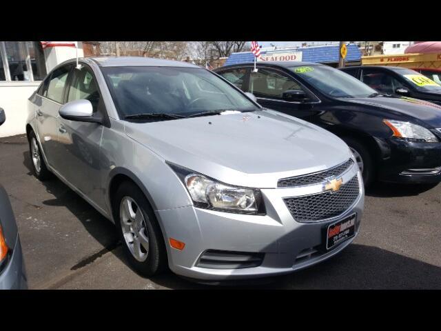 2011 Chevrolet Cruze 1FL