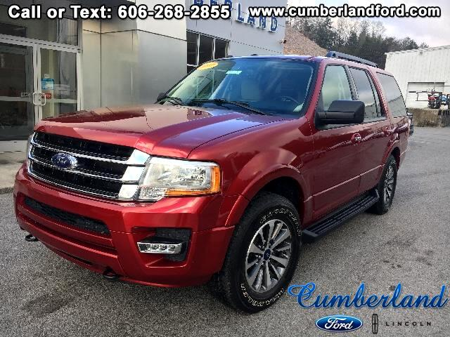 2017 Ford Expedition 4WD 4dr XLT