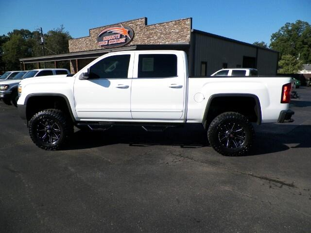 used 2014 gmc sierra 1500 sle crew cab short box 4wd for sale in coldwater ms 38618 midsouth. Black Bedroom Furniture Sets. Home Design Ideas
