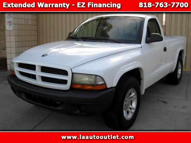 2003 Dodge Dakota 2003 DODGE DAKOTA SXT IS SUPER CLEAN DRIVES EXCELLNET 5 SPEED MANUAL HAS 175967 M
