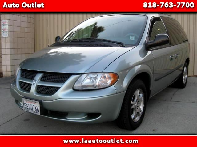 2004 Dodge Caravan 2004 DODGE CARAVAN SXT IS SUPER CLEAN DRIVES EXCELLENT AUTOMTIC HAS 81279 MILES