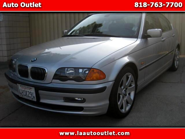 2000 BMW 3-Series 2000 BMW 328 I SPORTS PREMIUM PACKAGEIS IS SUPER CLEAN DRIVES EXCELLENT AUTOMATIC