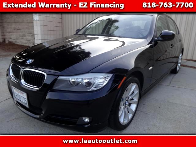 2011 BMW 3-Series 2011 BMW 328 I SEDAN IS CARFAX CERTIFIED ONE OWNER CAR AUTOMTIC HAS 77977 MILES