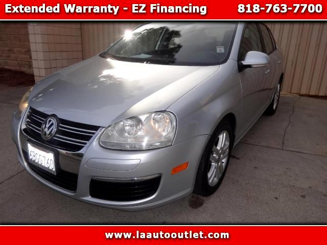 2006 Volkswagen Jetta 2006 VW JETTA VALUE IS AUTO CHECK CERTIFIED SUPER CLEAN CAR AUTOMATIC HAS 939