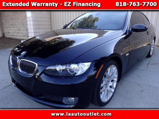 2007 BMW 3-Series 2007 BMW 328 I SPORTS PREMIUM PACKAGE IS AUTO CHECK CERTIFIED SUPER CLEAN CAR 6 S