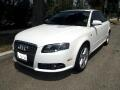2008 Audi A4 2.0T with Multitronic