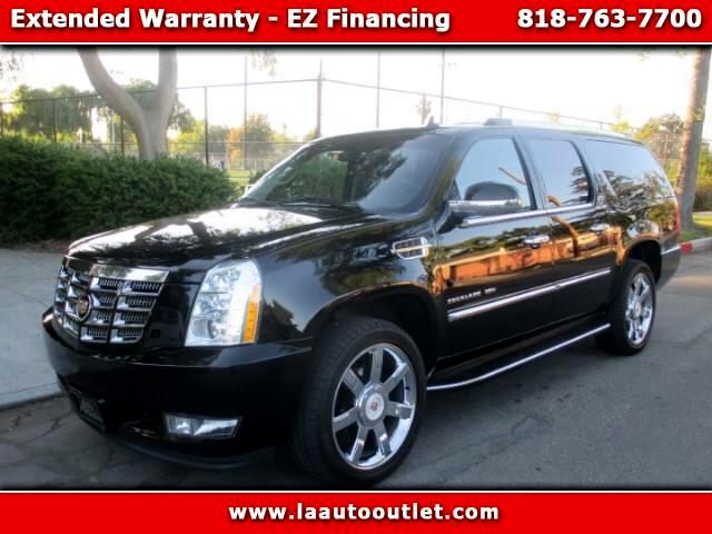 2014 Cadillac Escalade ESV 2WD Luxury