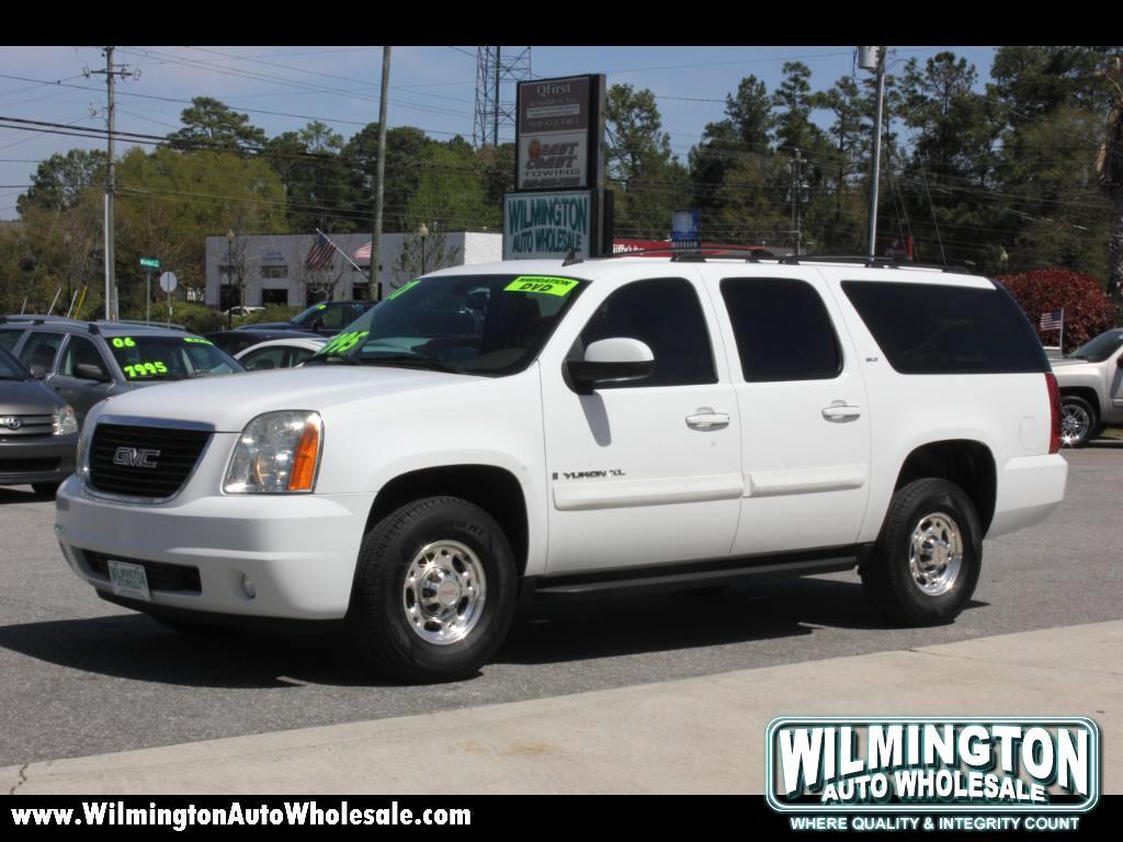 2007 GMC Yukon XL SLT-1 3/4 Ton 2WD