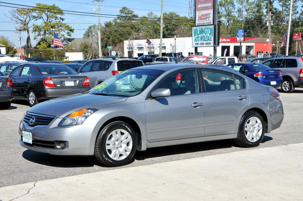 Wilmington Auto Wholesale >> Nissan Of Wilmington Nc | Upcomingcarshq.com