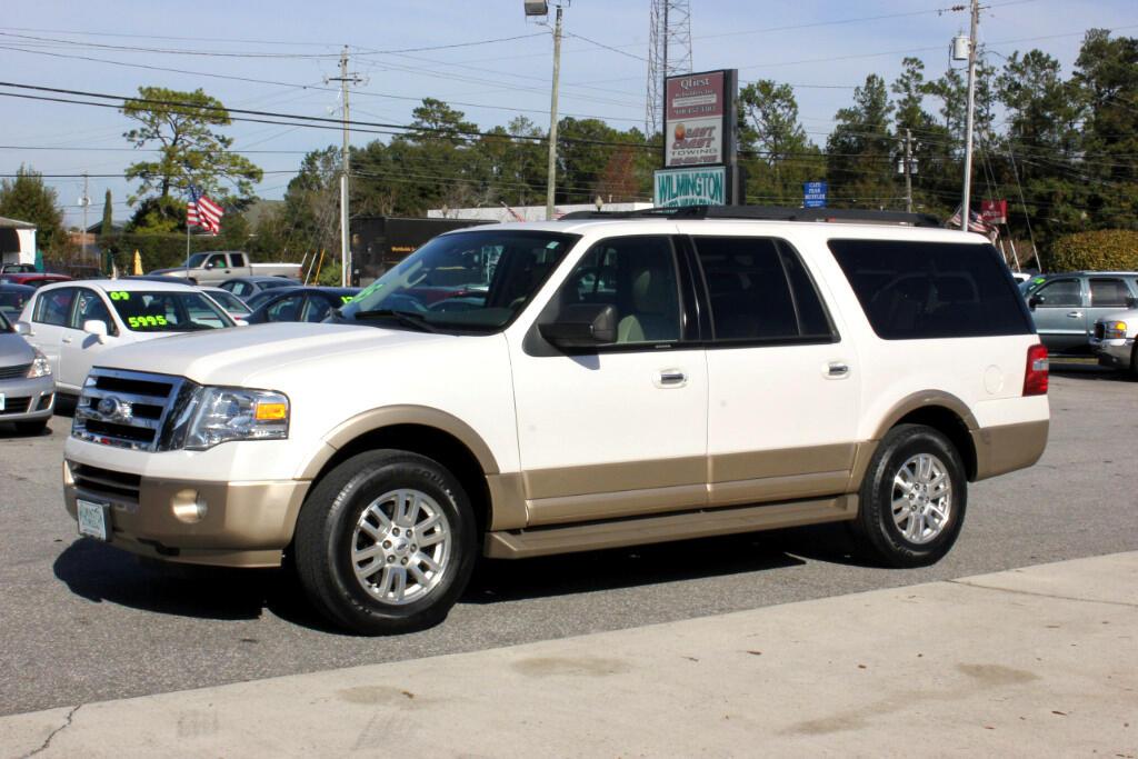 2011 Ford Expedition EL 2WD