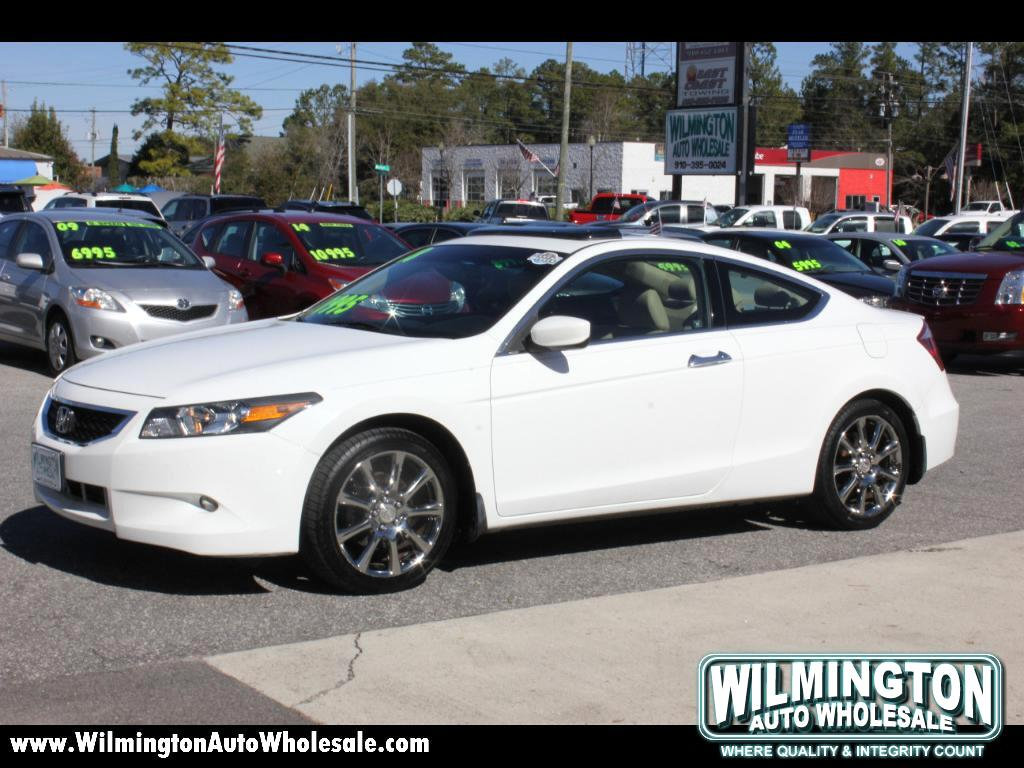 Used used vehicle for sale wilmington used car dealer for Honda dealership wilmington nc