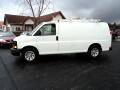 2011 Chevrolet Express