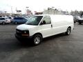 2008 Chevrolet Express